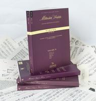 Methods & Treatises Violin - 4 volumes - France 1600-1800