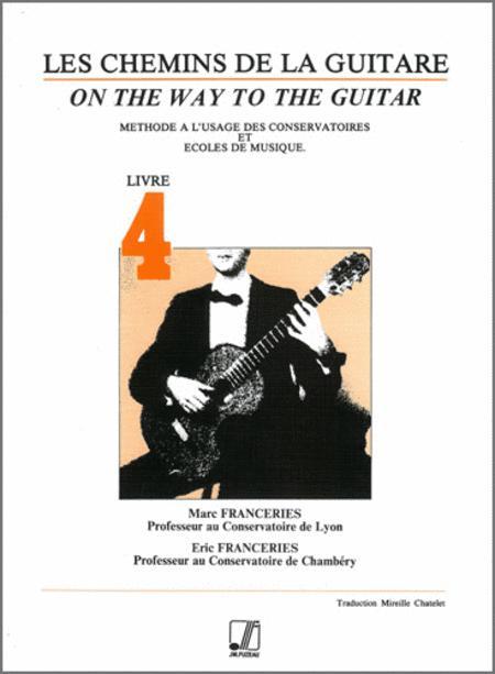 Les chemins de la guitare no.4