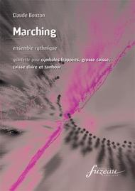 Marching
