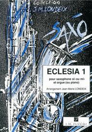 Eclesia 1