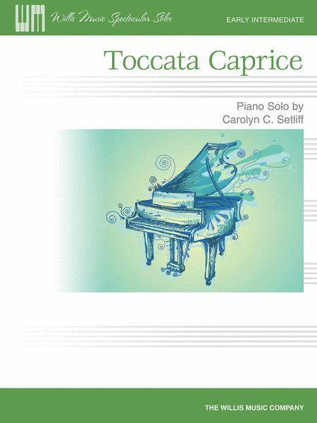 Toccata Caprice