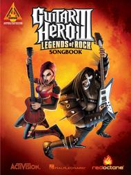 Guitar Hero III - Legends of Rock