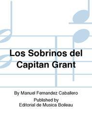 Los Sobrinos del Capitan Grant