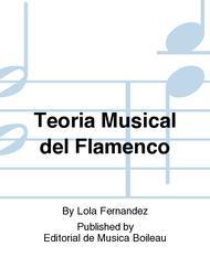 Teoria Musical del Flamenco