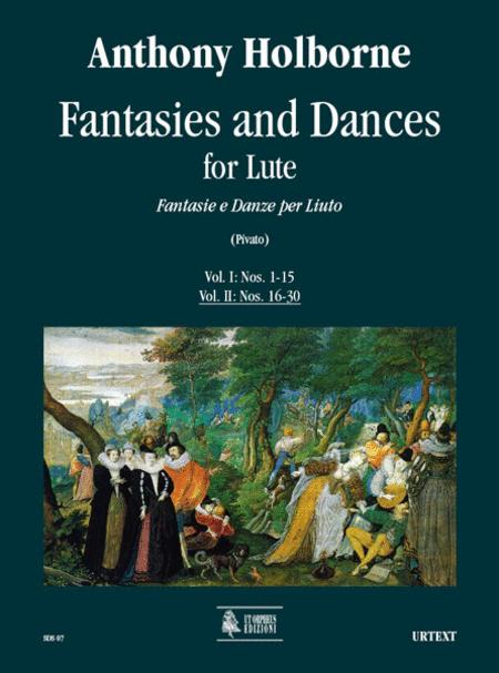 Fantasies and Dances