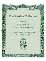 The Russian Collection Vol.10