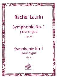 Symphonie No. 1, Op. 36