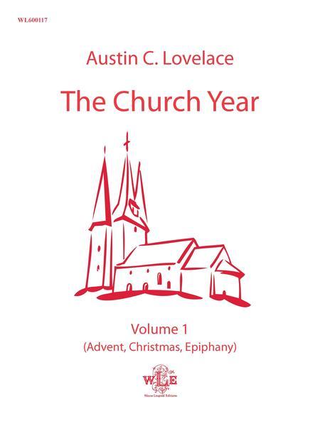 The Church Year, Volume 1