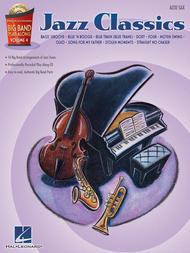 Jazz Classics - Alto Sax