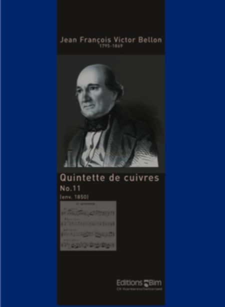 Quintette No. 11