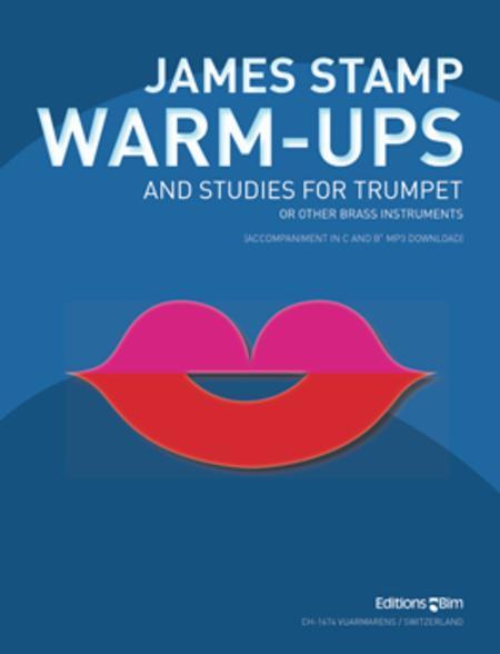 Warm-ups and Studies
