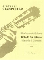 Neue Schule fur Gitarre