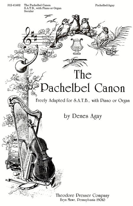 The Pachelbel Canon