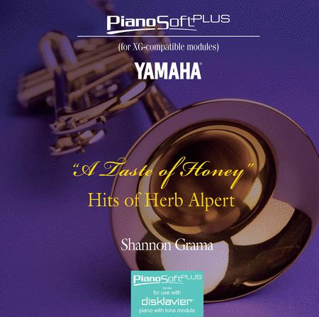 A Taste of Honey - Hits of Herb Alpert
