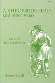 A Shropshire Lad and Other Songs