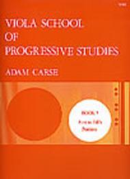 Viola School of Progressive Studies - Book 5