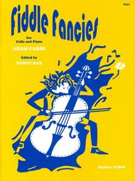 Fiddle Fancies for Cello and Piano