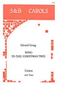 Song to the Christmas Tree