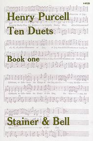 Vocal Duets - Book 1