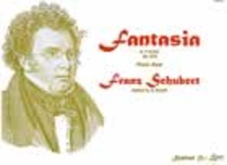 Fantasia in F minor, D.940, Op. 103