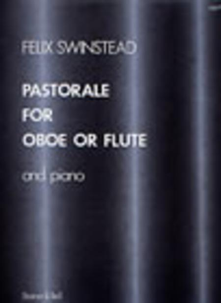 Pastorale for Flute and Piano