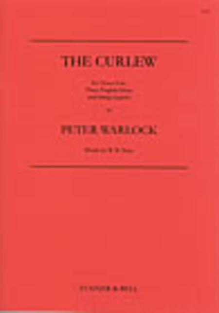 The Curlew - Score