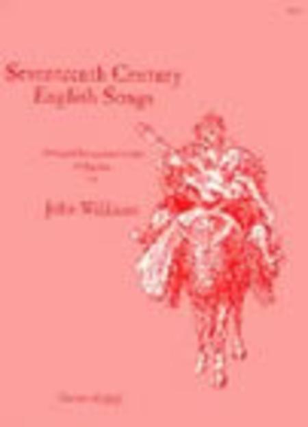 Twelve Seventeenth-Century English Songs