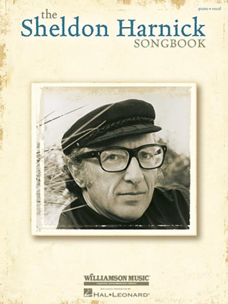 The Sheldon Harnick Songbook