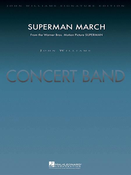 Superman March