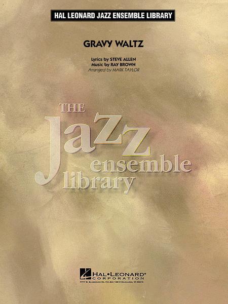 Gravy Waltz