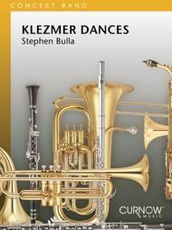 Klezmer Dances