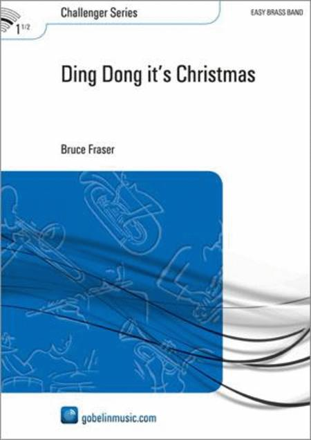Ding Dong it's Christmas