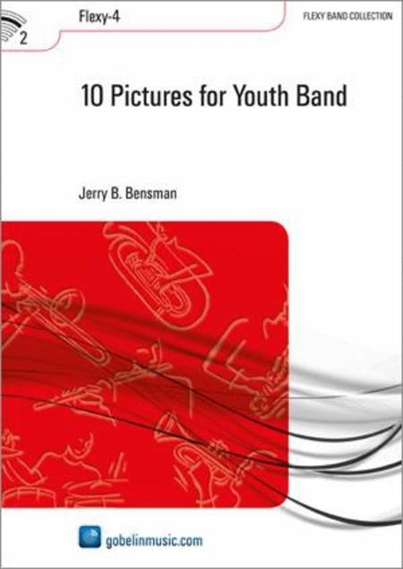 10 Pictures for Youth Band
