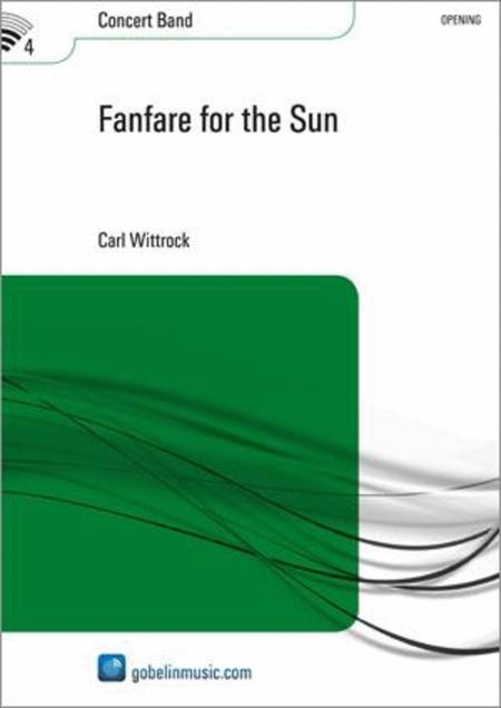 Fanfare for the Sun