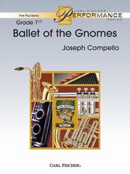 Ballet of the Gnomes