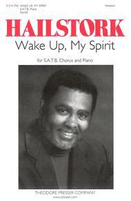 Wake Up, My Spirit