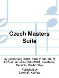 Czech Masters Suite