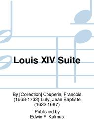 Louis XIV Suite