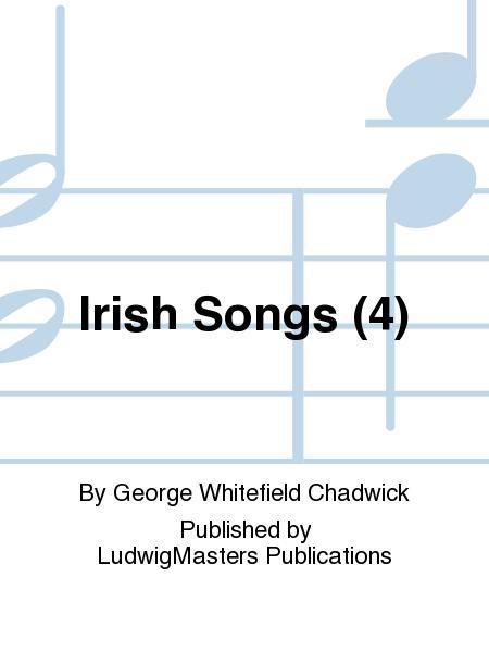 Irish Songs (4)