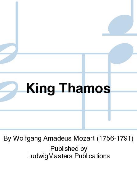 King Thamos