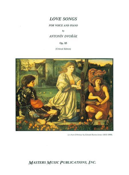 Love Songs, Op. 83