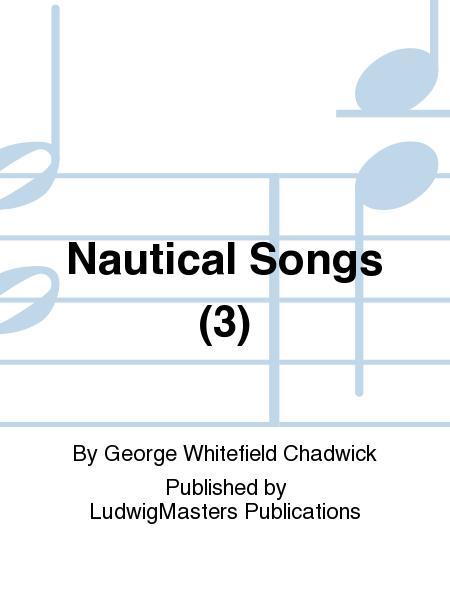Nautical Songs (3)