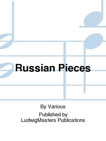 Russian Pieces