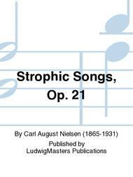 Strophic Songs, Op. 21