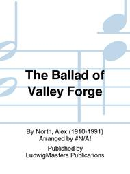 The Ballad of Valley Forge