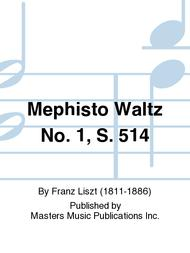 Mephisto Waltz No. 1, S. 514