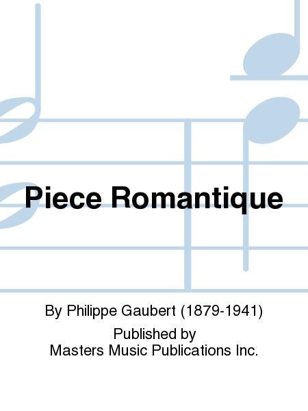 Piece Romantique
