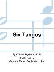 Six Tangos
