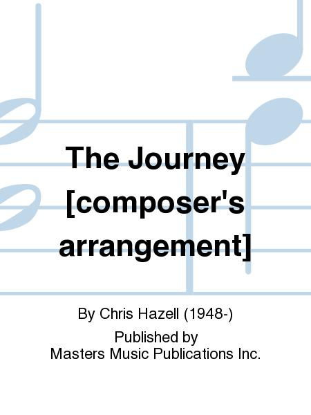 The Journey [composer's arrangement]