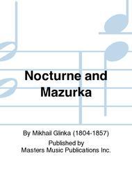 Nocturne and Mazurka